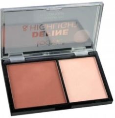 Technic Define & Highlight Contour Kit Mocha