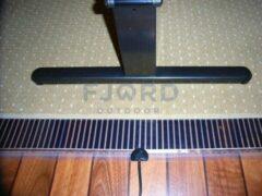 Heatek Tapijtloperverwarming 150x50cm