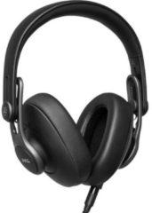Zwarte AKG K-371, Hoofdtelefoon, gesloten, opvouwbaar ontwerp