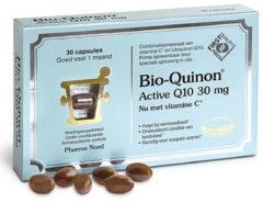 Pharma Nord Bio-Quinon Q10 Super 30 mg - 30 Capsules - Voedingssupplement