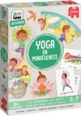 Jumbo Ik leer ontdekken Yoga en mindfulness