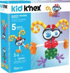 Kid K'NEX - Blinkin Buddies - Bouwset - 23 onderdelen
