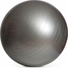 Fitnessbal - Fitness Bal - Yogabal - Yogal Bal - I-Wannahave - Grijze bal