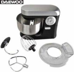 Grijze Daewoo SYM-1410: Keukenmachine