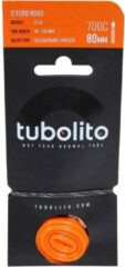 Tubolito S-Tubo ROAD Binnenband Racefiets - 700C - 80mm