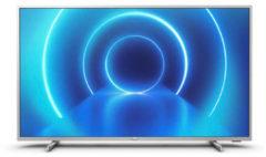 Philips 7500 series 43PUS7555/12 tv 109,2 cm (43'') 4K Ultra HD Smart TV Wi-Fi Zilver