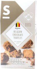 Sweet Switch SWEET-SWITCH   Belgische Truffels   Snel afvallen zonder poespas!