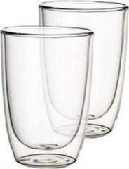 VILLEROY & BOCH - Artesano Hot&Cold Beverages - Beker universal 0,39l s/2