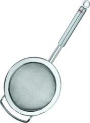 Zilveren R sle Rosle Keukenzeef - 42 cm - RVS