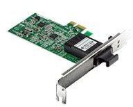 TRENDnet TE100-ECFX Eingebaut 200Mbit/s Netzwerkkarte TE100-ECFX