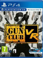 Perpetual Games Gun Club VR (For Playstation VR) /PS4
