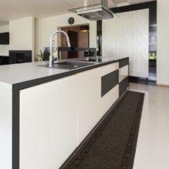 JYG Vloerkleed - Keukenloper Greece 50x850 - Bruin