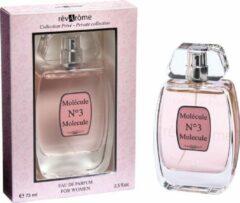 Revarome - Private Collection No. 3 Molecule For Women - Eau De Parfum - 75ML