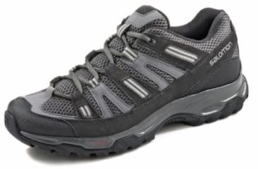 Sekani 2 Outdoorschuh Salomon Grau