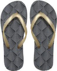 Ten Cate TC WoW - Graphic Shells - Slippers - maat 38 - Wit Zwart