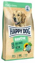Happy Dog NATURCROQ BALANCE ADULT 4 KG