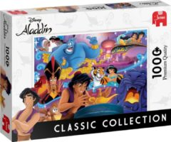 Jumbo Disney Classic Collection Aladdin Puzzel Premium Collection Puzzel 1000 Stukjes