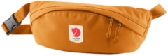 Rode Fjällräven Fjallraven Ulvo Hip Pack Medium Heuptas - Red Gold