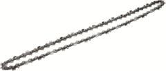 """Zenoah Sägekette (.325"""", 1,3mm, 64TG, mit Sicherheitstreibglied, Halbmeißel) für Kettensäge"""