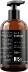 KIS groen - Curl Shampoo - 250 ml