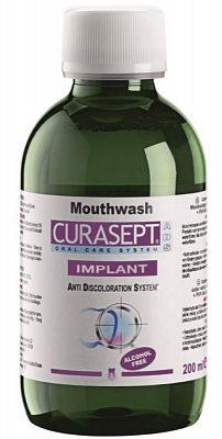 Afbeelding van Curasept Implantaat Chloorhexidine 0,20% Mondspoeling (200ml)