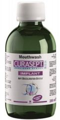 Curasept Implantaat Chloorhexidine 0,20% Mondspoeling (200ml)