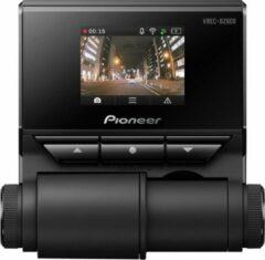 Zwarte Pioneer VREC-DZ600 | Dashcam