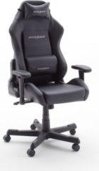 MCA-furniture DXRacer 3 in schwarz