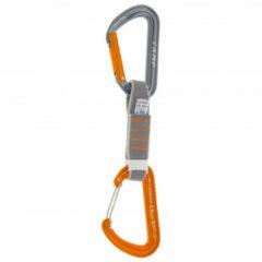 Camp - Photon Mixed Express KS - Klim-set maat 11 cm, grijs/oranje