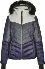 Killtec Brinley dames ski jas wit