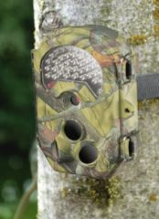 Bresser Outdoor- en Wildcamera Full-HD 120° incl. Bewegingssensor