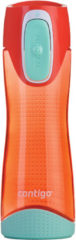 Contigo - Swish - Drinkfles maat 500 ml, roze