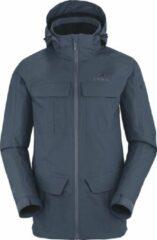 Eider Acadia Jacket Men - heren - jas - maat XXL - blauw/grijs