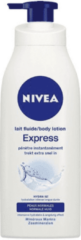 Nivea Body Express Hydraterende Bodylotion (400ml)