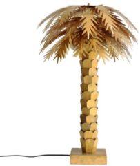 HK living Hkliving Palmboom Tischlampe