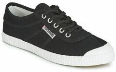 Kawasaki - Heren Sneakers Canvas Sneakers - Zwart - Maat 45