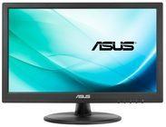 ASUSTeK COMPUTER ASUS VT168N - LED-Monitor - 39.6cm/15.6'' 90LM02G1-B01170