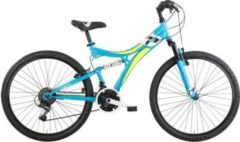 "MBM Mountainbike INDY 26"" 18-Gang Blau"