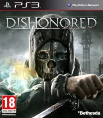 Bethesda Dishonored - PS3