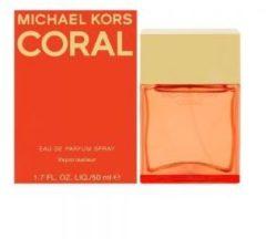 Michael Kors Coral Eau de Parfum 50 ml Spray