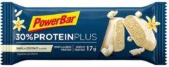 Powerbar ProteinPlus herstelrepen 15 x 55g - Sportvoeding energie- & herstel