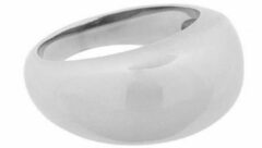 Bandhu ring Bouble zilver