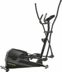 Grijze Tunturi Star Fit C100 HR i+ Crosstrainer - met bluetooth