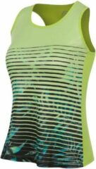 Protective Sporttop P-roses For Me Dames Polyester Groen Maat 44