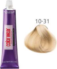 Alfaparf Milano Alfaparf - Color Wear - 10.31 - 60 ml
