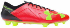 Rode Voetbalschoenen Under Armour Spotlight FG