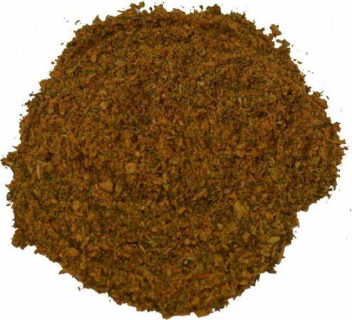 Afbeelding van Merkloos / Sans marque Viskruiden zonder zout - Strooibus 150 gram