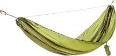 Cocoon - Ultralight Mosquito Net Hammock Single - Hangmat maat 325 x 148 cm, grijs