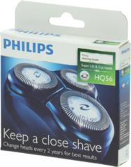 Philips Scherkopf Ersatzscherkopf HQ56/50 Super Reflex
