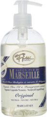 Organic Marseille Biologische Vloeibare zeep - Original 500 ml